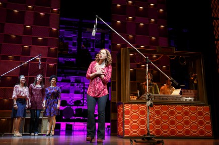 Beautiful — The Carole King Musical 5