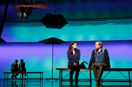 If/Then National Theatre
