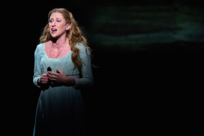 Caissie Levy as Fantine