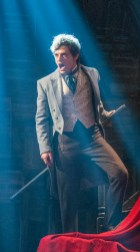 Andy Mientus as Marius