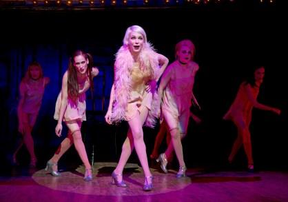 Cabaret Michele Williams Don't Tell Mama
