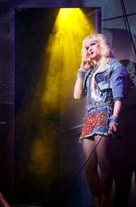 Hedwig and the Angry Inch 7