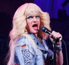 Hedwig closeup