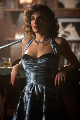 Rene Marino as Mary