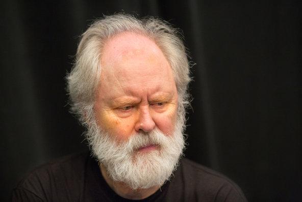 John Lithgow profile