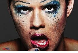 Andrew Rannells takes over for Neil Patrick Harris in Hedwig