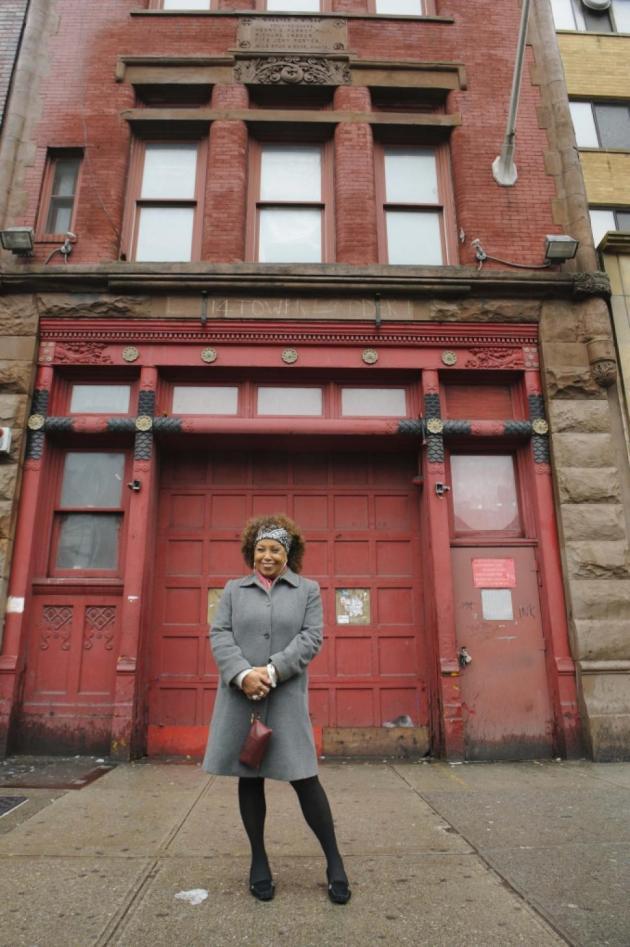 HarlemFirehouse