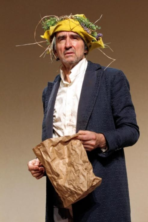 King Lear Public Sam Waterston