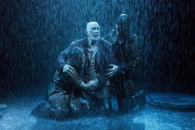 Theater Review King Lear