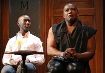 Scene 9 Last Gay Play: Phillip James Brannon and Jesse Pennington