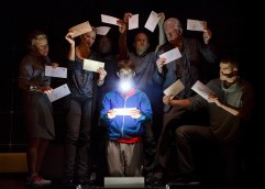 Curious Incident of the Dog in the Night-Time,