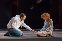 Angels in America: Roeland Fernhout with Hélène Devos