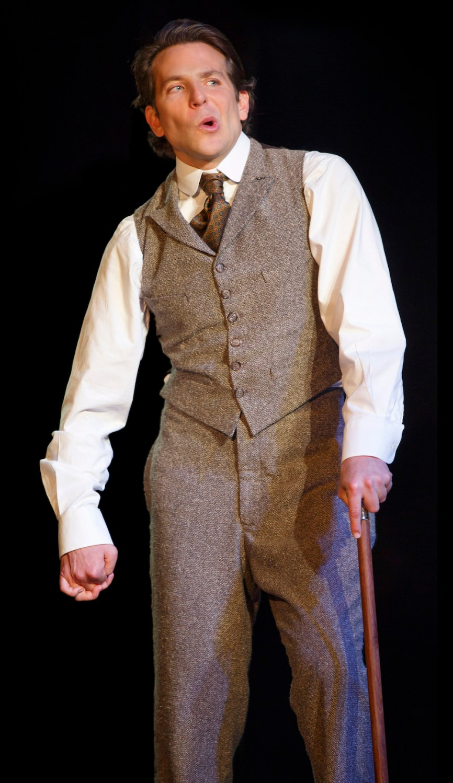 Elephant Man, TheBooth Theatre