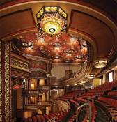 Belasco Theater, New York