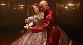 The King and I on PBS Passport and BroadwayHD