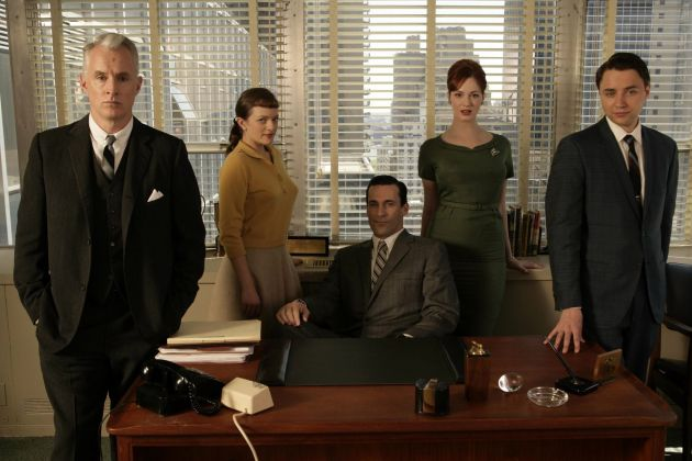 série américaine (2007)