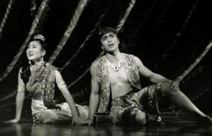 jose-llana-in King and I 19 years ago