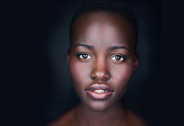 Lupita Long'o in Eclipsed