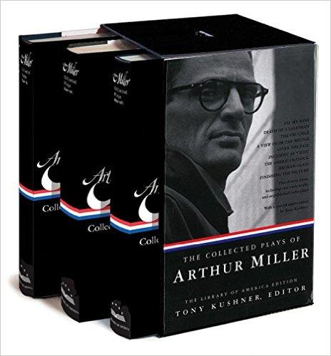 Arthur Miller's complete plays