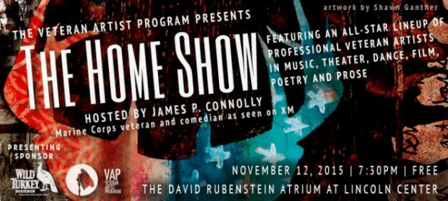 Home Show Nov 12