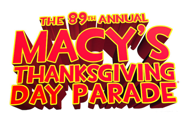The 89th Annual Macy's Thanksgiving Day Parade - Season 89