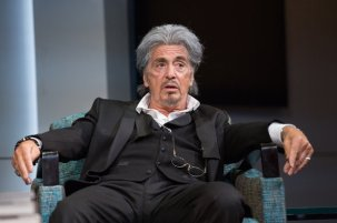 Al Pacino in China Doll