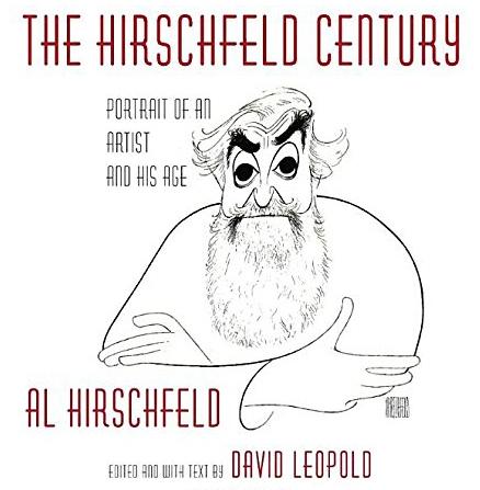 TheHirschfeldCenturybookcover