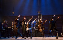 Fiddler on the Roof Broadway Theatre
