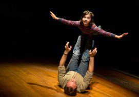 Fun Home with Gabriella Pizzolo and Michael Cerveris