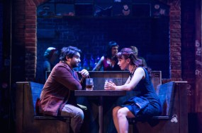 School of Rock 11 Alex_Brightman_and_Sierra_Boggess