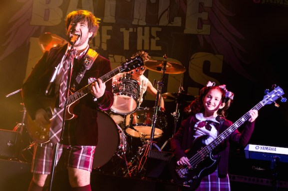 School of Rock 8