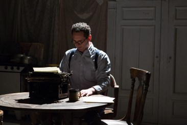 Brian J. Carter as Mikhail