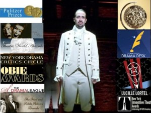 2016TheaterAwardscollage