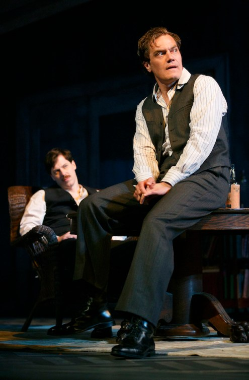 John Gallagher Jr and Michael Shannon