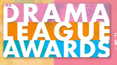 Drama League Awards logo