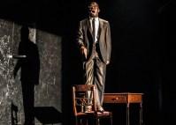 Sahr Ngaujah as Patrice Lumumba