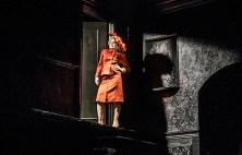 Alison Fraser as Sarah's landlady