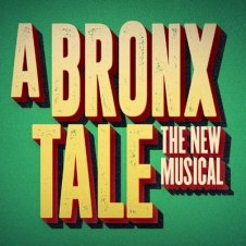 A Bronx Tale logo