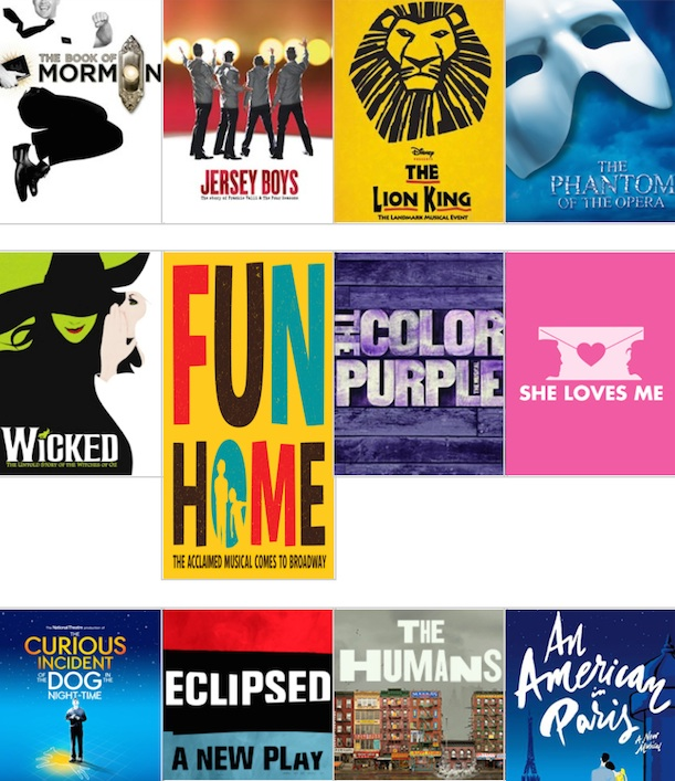 What Broadway Show S Should You See Top Suggestions New York Theater