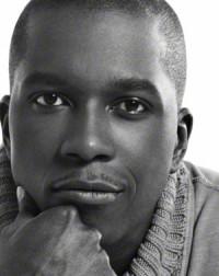 Leslie Odom Jr., best lead actor in a musical