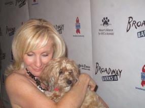 Judy McLane (Mamma Mia)