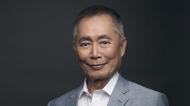 George Takei. See Classic Stage Company listings below.