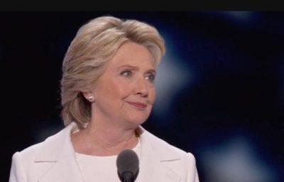 Hillaryatconvention