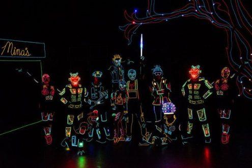 iLuminate 9