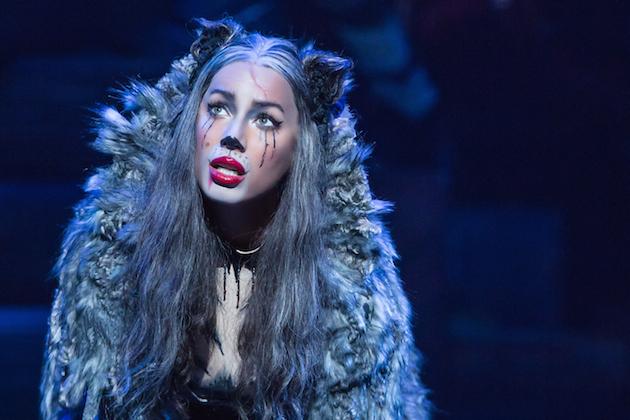 Leona Lewis as Grizabella
