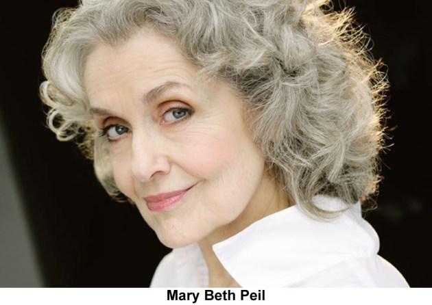 Mary Beth Pell