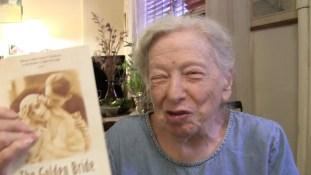 Muriel on the Golden Bride