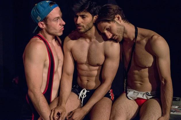 Elliot Hadly, Adi Chugh, Cesare Scarpone