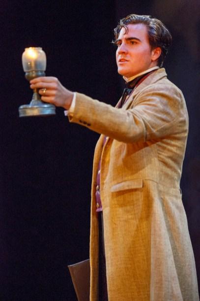 Rowan Vickers
