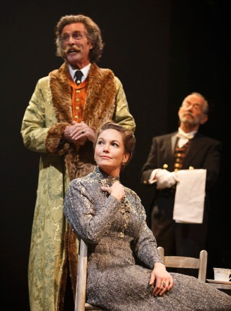 The Cherry Orchard 1